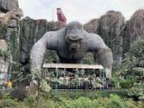 【遛娃撒欢之地,恐龙园动物园一次玩够】住2晚常州富力喜来登酒店(原万达喜来登),游中华恐龙园(可自选2日2次)+淹城野生动物园+酒店自助早餐