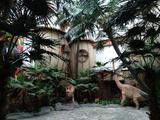 常州2天1晚【恐龙园官方酒店】常州恐龙人俱乐部酒店(含早)+常州恐龙园/恐龙谷温泉/恐龙人俱乐部(任选一)+亲子课堂,享悠闲假期