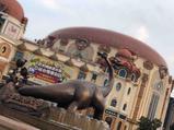 常州2天1晚【探秘奇幻侏罗纪恐龙世界】常州环球恐龙城恐龙主题度假酒店(含早)+恐龙园门票/酒店自助晚餐(二选一)
