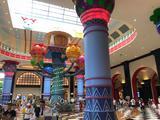 广州长隆3天2晚【三人自由行】广州长隆熊猫酒店+长隆野生动物园(两日内无限次入园)+长隆国际马戏