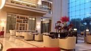 宜兴2天1晚宜兴帕佛伦斯酒店(原宜兴凯宾斯基)1晚享60楼云端早餐+自选竹海景区/玻璃漂流等景点多选1