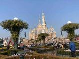 上海2天1晚【迪士尼一日票送85元餐饮券】上海柏思特酒店含双人自助早餐+免查房+延迟至14点退房+游上海迪士尼乐园/上海野生动物园/上海海昌海洋公园景点3选1